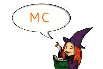 ホロスコープの「MC」って何?