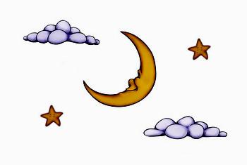 メンタルが弱い(精神的に弱い)方は、自分の「月星座」を知ると良い!