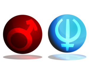 「火星」と「海王星」のアスペクト!~占星術的な意味~