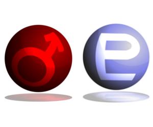 「火星」と「冥王星」のアスペクト!~占星術的な意味~