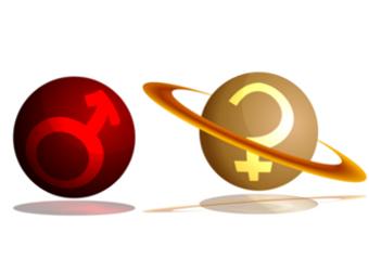 「火星」と「土星」のアスペクト!~占星術的な意味~