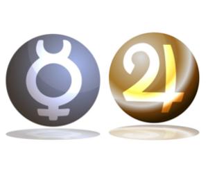 「水星」と「木星」のアスペクト!~占星術的な意味~