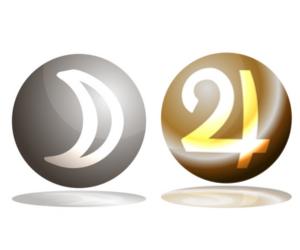 「月」と「木星」のアスペクト!~占星術的な意味~