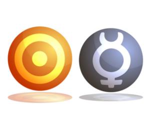 「太陽」と「水星」のアスペクト!~占星術的な意味~