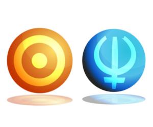 「太陽」と「海王星」のアスペクト~占星術的な意味~