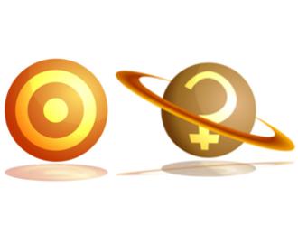 「太陽」と「土星」のアスペクト~占星術的な意味~