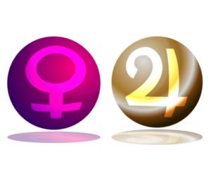 「金星」と「木星」のアスペクト!~占星術的な意味~