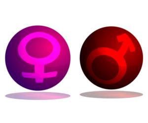 「金星」と「火星」のアスペクト!~占星術的な意味~