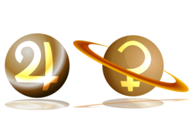 「木星」と「土星」のアスペクト(角度)!~占星術的な意味~