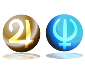 「木星」と「海王星」のアスペクト(角度)!~占星術的な意味~