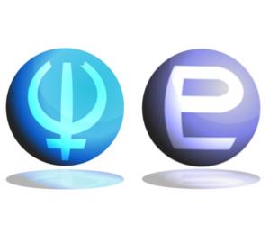 「海王星」と「冥王星」のアスペクト(角度)!~占星術的な意味~