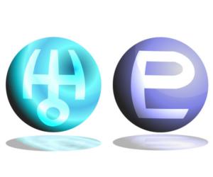 「天王星」と「冥王星」のアスペクト(角度)!~占星術的な意味~