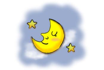 占星術の月がもたらす「欠損」!でも、ネガティブなことだけではなかった
